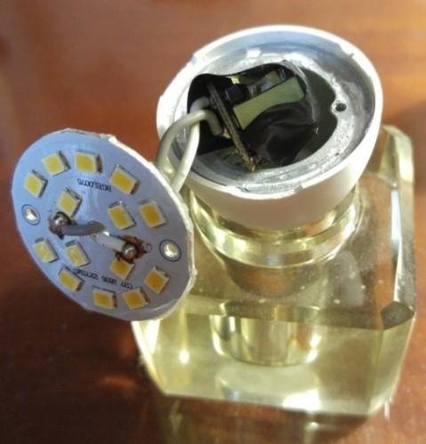 Как починить светодиодную лампу своими руками (замена радиоэлемента, драйвера)