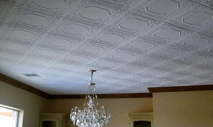 Пенополистирольные плиты для оформления потолка