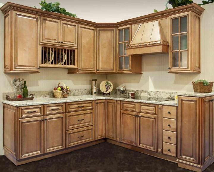 Встроенная вытяжка для кухни в шкаф