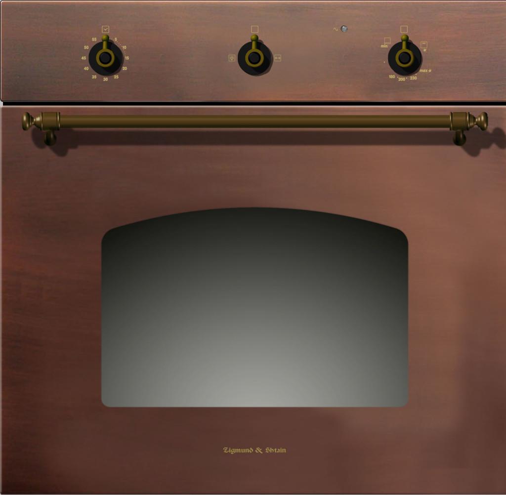 Современный духовой шкаф