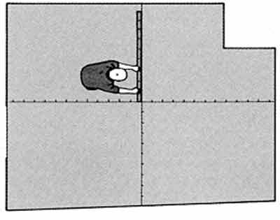 Как класть плитку на пол выравнивание