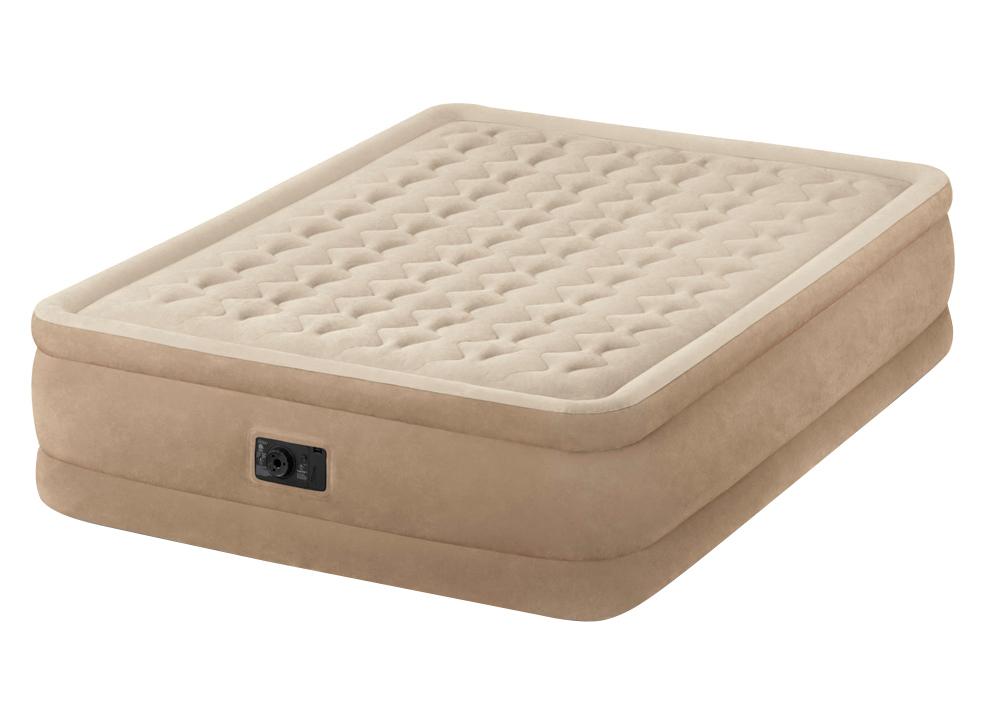 Удобная надувная кровать