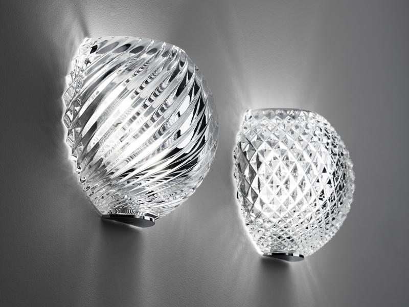 Красивые настенные светильники бра