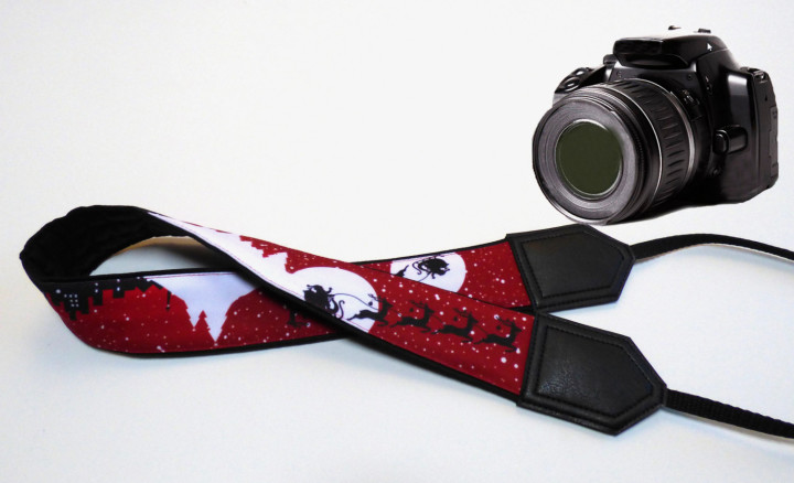интересный подарок для любителя фотографировать
