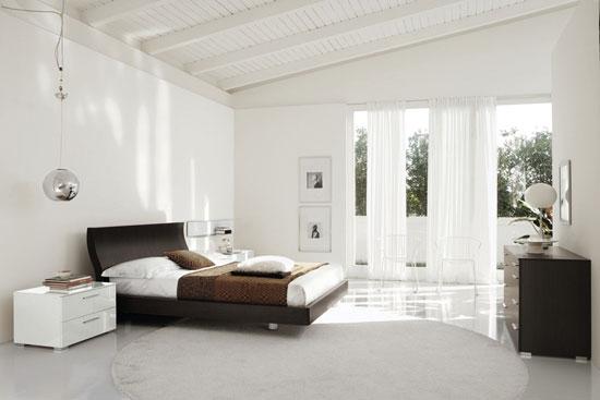 Так называемые датские кровати - модная тенденция последнего времени