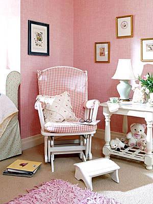 бело-розовый интерьер 09