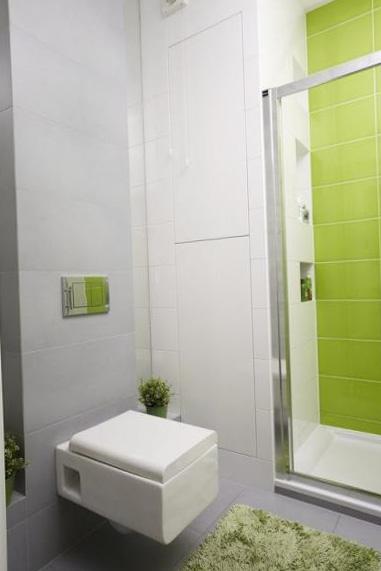 Цветовое решение для дизайна туалета 3
