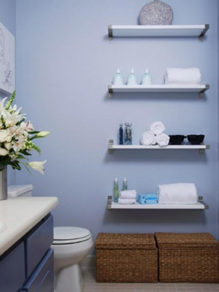 Цветовое решение для дизайна туалета 8