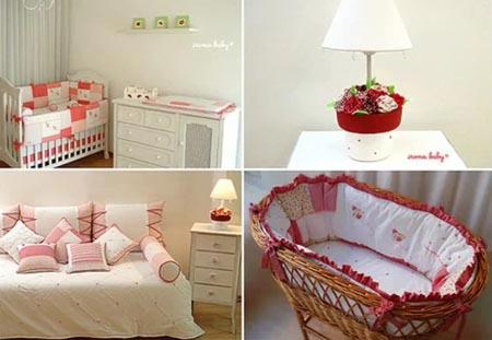 идеи для детской комнаты 001