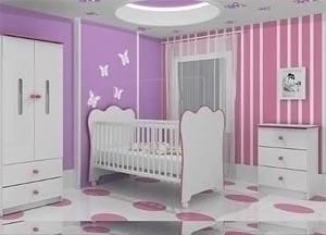 идеи для детской комнаты 003
