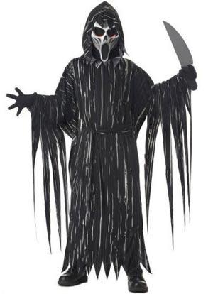 костюм на хэллоуин 4