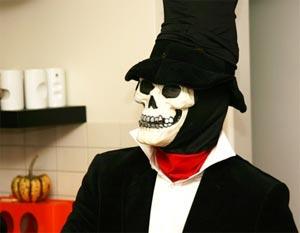 костюм на хэллоуин 6