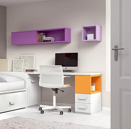 маленькая детская комната фото 25