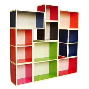 мебель из картона 06