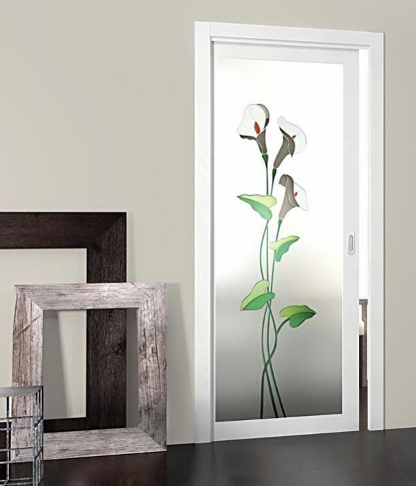 Сдвижные двери - 02