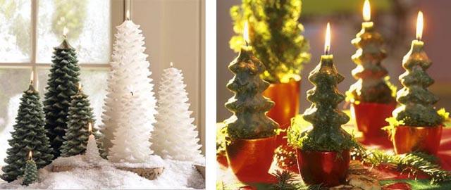 новогодние свечи 002