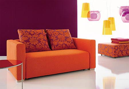 оранжевый и фиолетовый 21