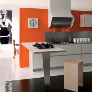 оранжевый и серый 10