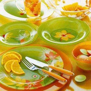 посуда люминарк 02