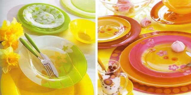 посуда люминарк 05