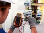 Расчет и выбор сечения медного и алюминиевого провода, кабеля по мощности потребляемой нагрузкой. Расчет сечения исходя из диаметра