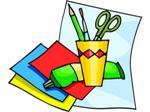 Смешарики из бумаги (шаблоны)