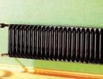 Схемы подключения радиаторов отопления (батарей)