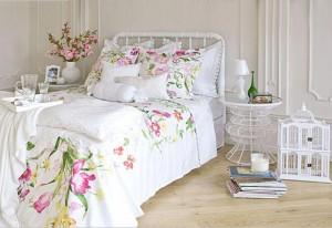 романтическая спальня для девушки 11