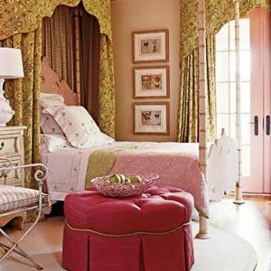романтическая спальня для девушки 13