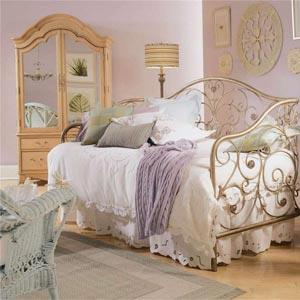 романтическая спальня для девушки 6