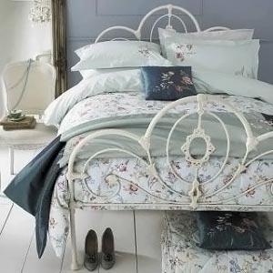 романтическая спальня для девушки 7