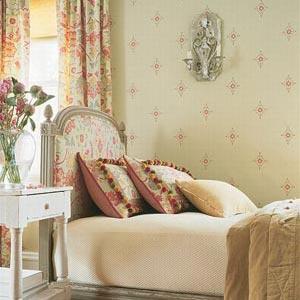 романтическая спальня для девушки 9