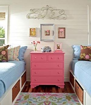 розовый и голубой 09