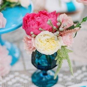 розовый и голубой 25