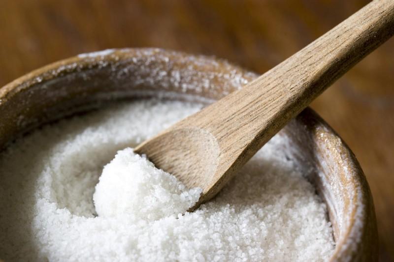Соль для чистки ковра