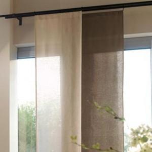 японские шторы фото 4
