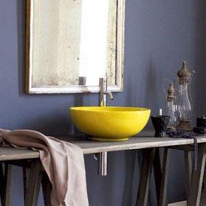 яркая ванная комната 41