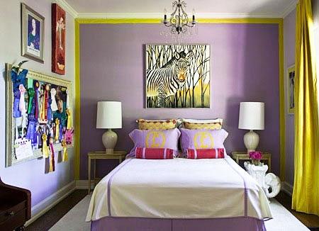 желтый и фиолетовый 04