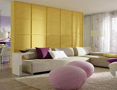 желтый и фиолетовый 10