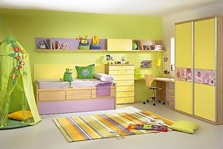 желтый и фиолетовый 19