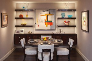 Contemporary-dining-room-idea