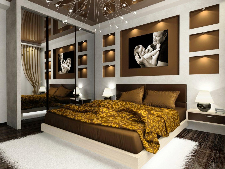 Мебель в спальню вариант