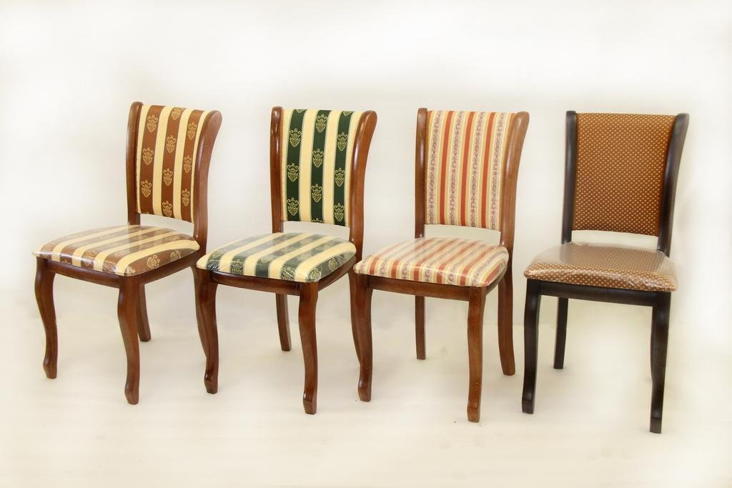 Деревянные стулья выбор
