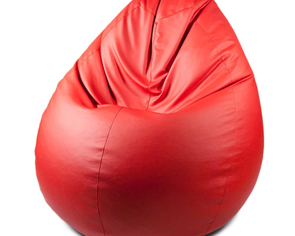 Красное кресло