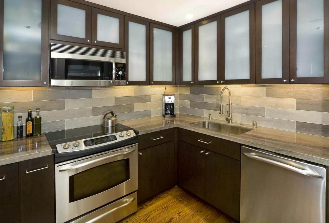 Рамочный фасад для кухни