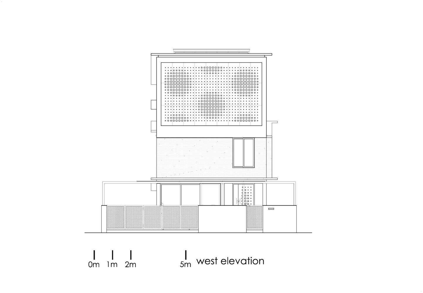 великолепный дом с крытым атриумом33