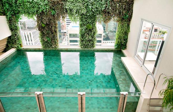 10 крытых бассейнов9