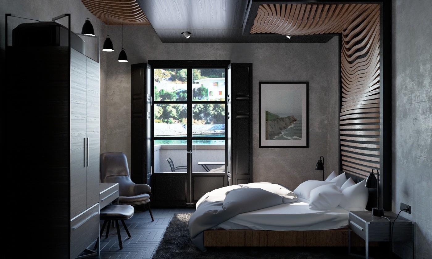 6 роскошных спален27