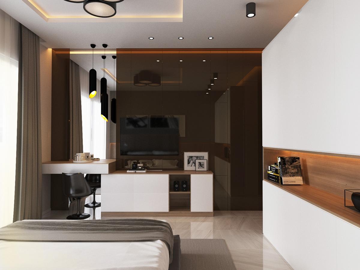 6 роскошных спален3