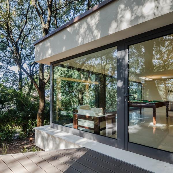 дом в лесах сассари7